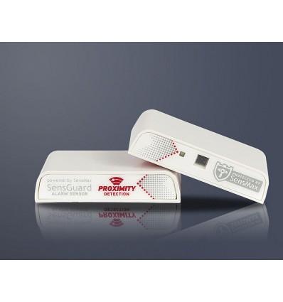 Wireless security alarm sensor SensMax SensGuard WS